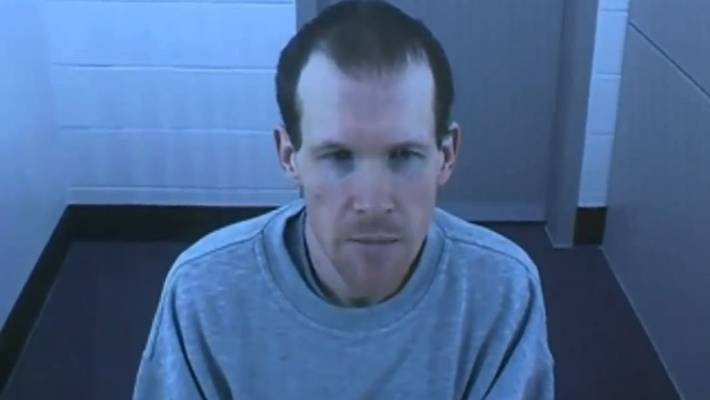 Brenton Tarrant is awaiting sentence sentence after pleading guilty to murder, attempted murder and terrorism charges.