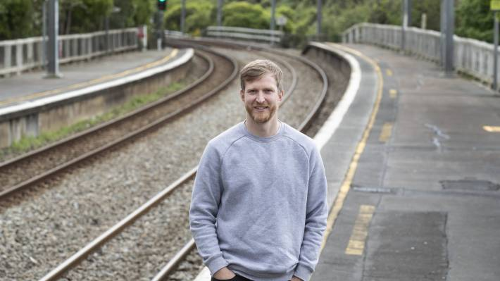 Greater Wellington Regional Councillor Thomas Nash wants a focus on a green Covid-19 recovery.