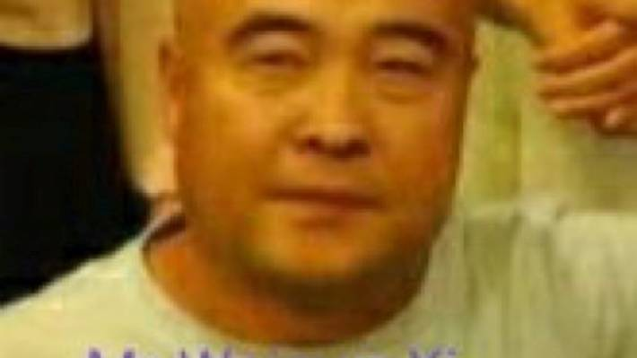 Weiguo Xi died in the crash on SH1 near Tokoroa.