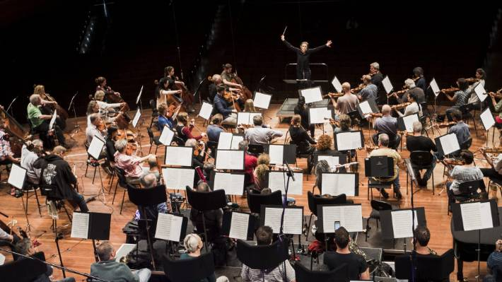 The New Zealand Symphony Orchestra recently expressed to the culture ministry it was concerned about a lack of conducting talent in NZ. It also raised the issue of rejected exemptions for returning international-based players.