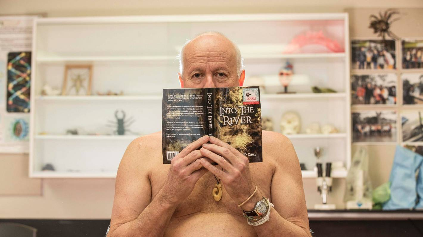 Censor sensibility: The books you can't read in New Zealand, and why