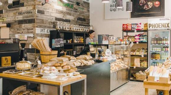 Bellatino's Food Lovers Market is the place to go for local and imported specialty items; there are two locations, Havelock North and Napier.
