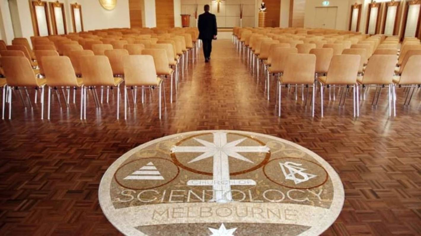 Push for investigation into Church of Scientology's charity status in Australia