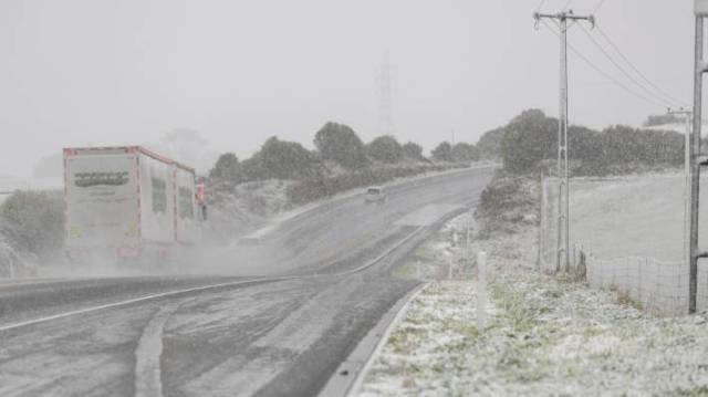 Weather conditions impact significantly on SH3 in Taranaki