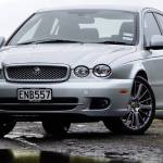 The coolest Jaguar X-Type you've probably never heard of 💥💥