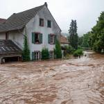 More than 30 people dead, dozens missing after heavy floods in Europe 💥😭😭💥