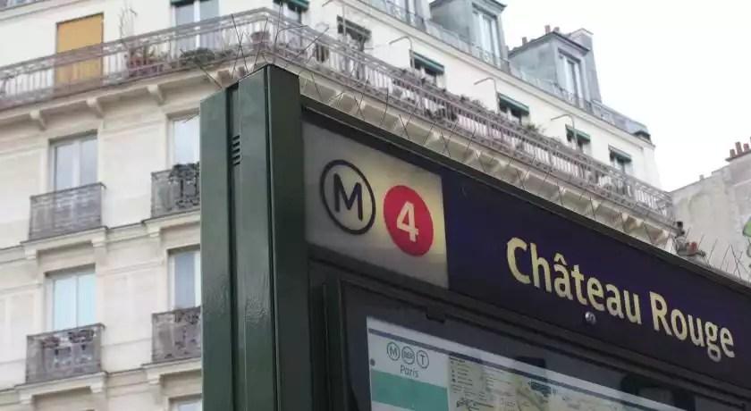 Book Best Western Hotel Le Montmartre Saint Pierre France