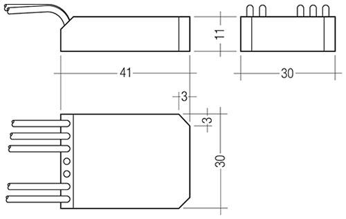 tridonic emergency ballast wiring diagram different types of headaches dali rm