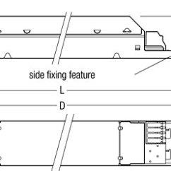Tridonic T8 Ballast Wiring Diagram 2006 Bmw X5 Stereo Pc Pro Lp Sl Fig 2