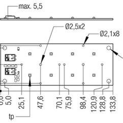 Tridonic Emergency Ballast Wiring Diagram Frequency Hopping Spread Spectrum Block Rle G1 Exc Otd 49x133mm 2000lm Xxx