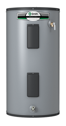 Lowes Hot Water Tank : lowes, water, Gallon, Short, Smith