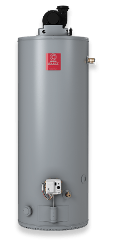State Select Water Heater Thermostat : state, select, water, heater, thermostat, Select®, Power, 75-Gallon, Water, Heater