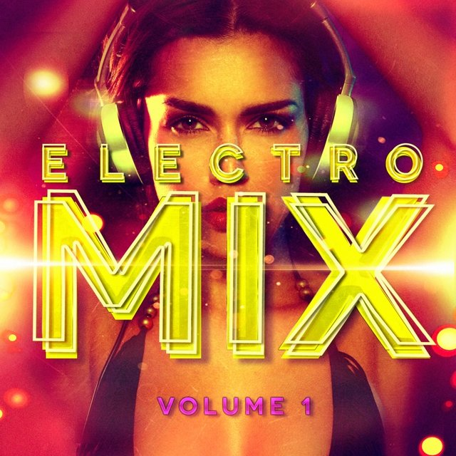 electro mix vol 1
