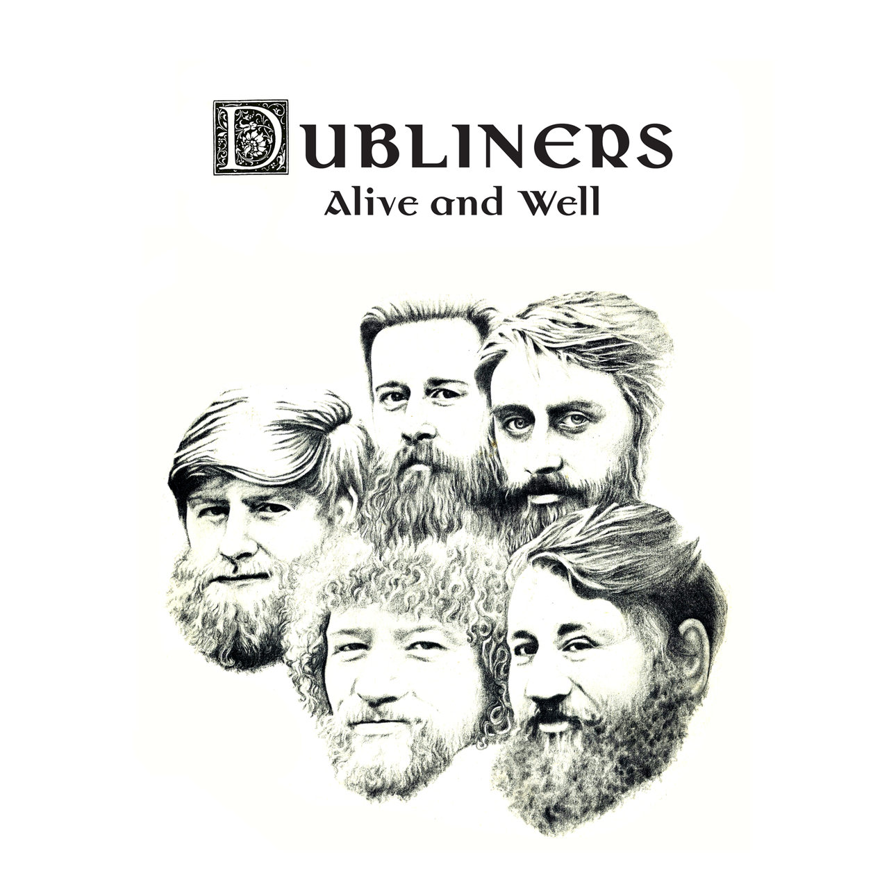 TIDAL: Listen to The Dubliners on TIDAL