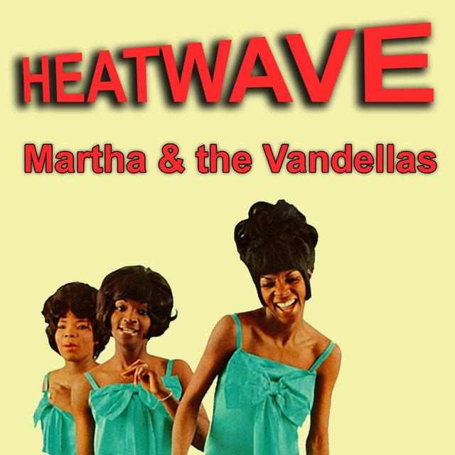 Image result for heat wave martha and the vandellas images