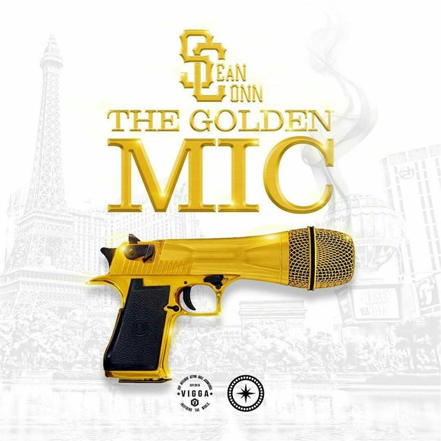 the golden mic by