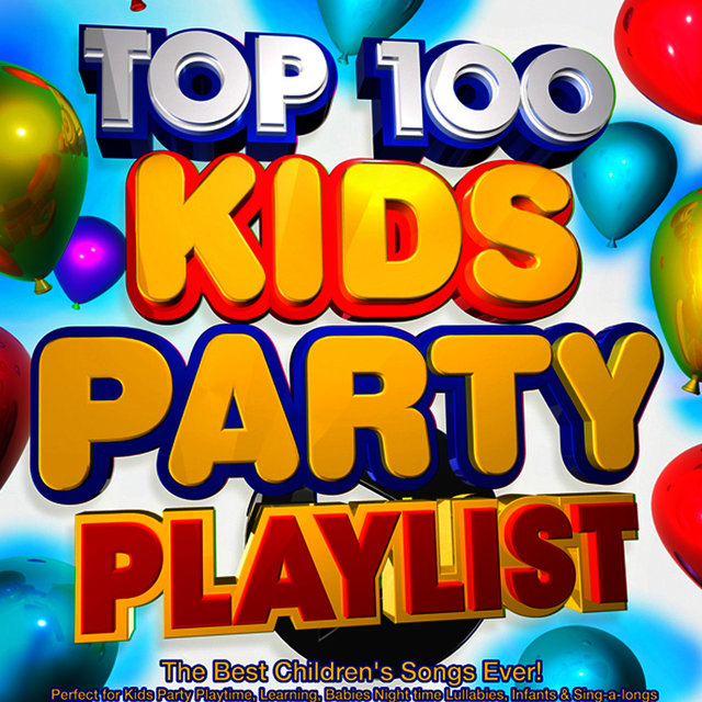 top 100 kids party