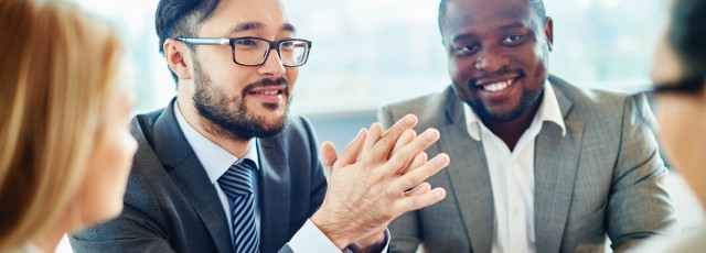 Executive Recruiter job description template | Workable