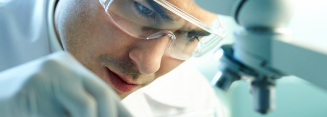 lab technician job description