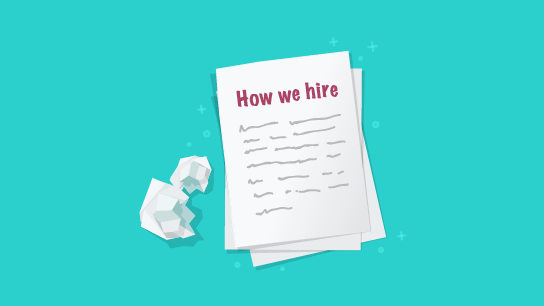 How To Write A Recruitment Policy Workable