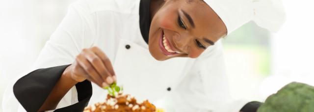 job responsibilities of a chef