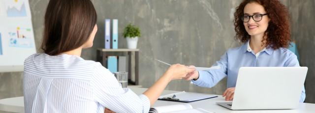 Internal Recruiter job description template | Workable