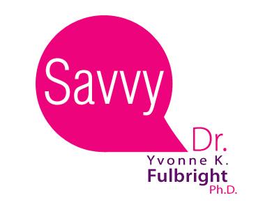 Savvy Logo on white 390 x 300