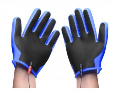 AE287 – Conductor Electro Conductive Estim Gloves