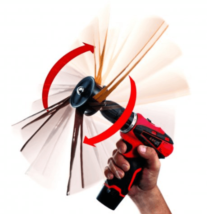 AF449 – Auto Flogger Whip Attachment for Drills