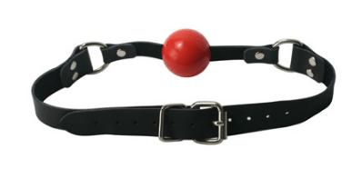 ST642 – Silicone Ball Gag