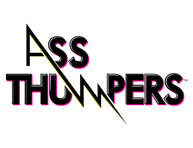 Ass Thumpers 390x300 logo