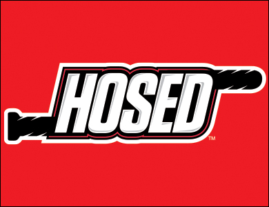 Hosed