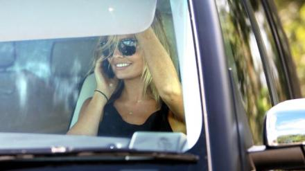 Lara Bingle on Ridin'Girls Blog