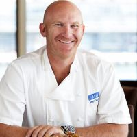 Chef of the week: MATT MORAN
