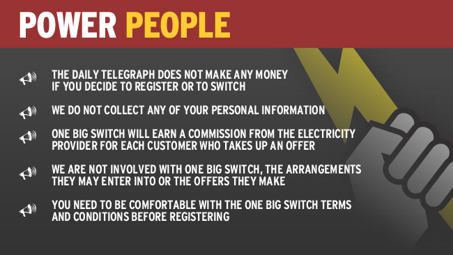 people power terms