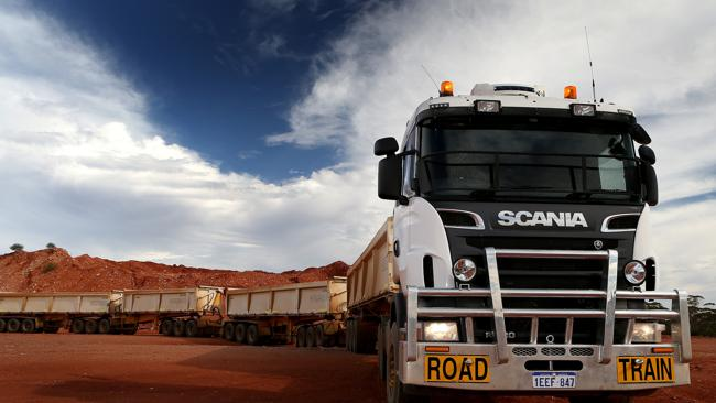 Transport is the deadliest industry to work in according to Safe Work Australia.