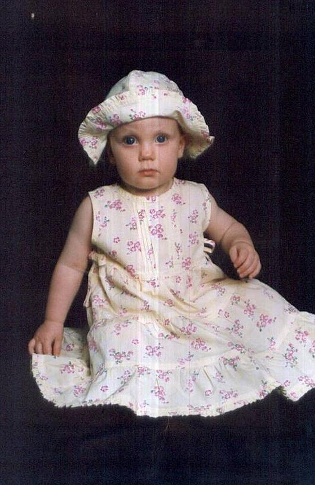 What happened to baby Leonie?
