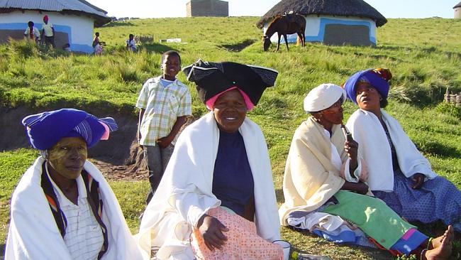 Bulungula Lodge offers traditional accommodation owned in partnership with the local comm