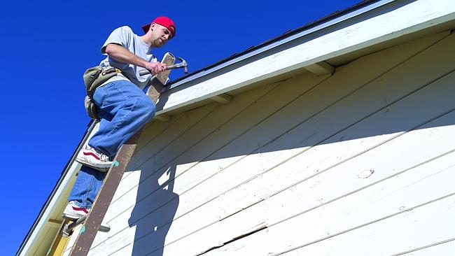 Perth is the most expensive city to hire a tradie. Picture: Thinkstock.