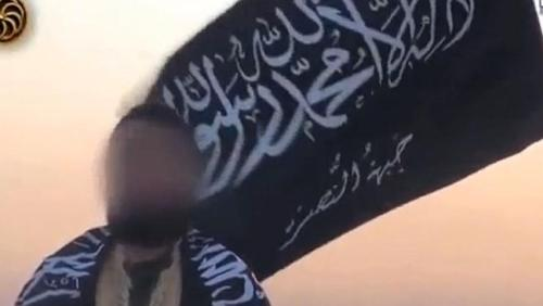 Abu Asma al Australi, thought to be Australia's first suicide bomber.