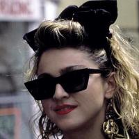 "Madonna's ""Susan"" look is still cool 30 years on"