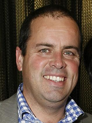 Melbourne Racing Club chairman Mike Symons is keen for the switch to Seven.