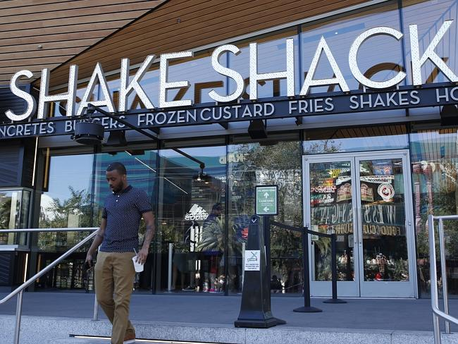 Shake Shack's global expansion has missed one important burger-obsessed nation.