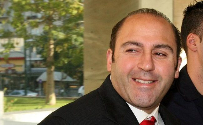 Tony Mokbel Rolls The Dice With Guilty Plea Herald Sun