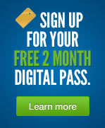 Sign up  for your free 2 month trial