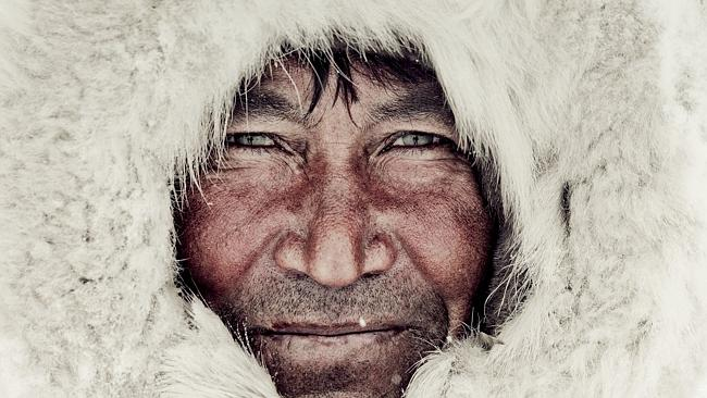The Tsaatan (reindeer people) of northern Mongolia are a nomadic tribe who depend on reindeer for nearly all aspects of their su