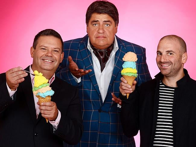 Who us? What does MasterChef have to do with our food prices? Picture: Supplied