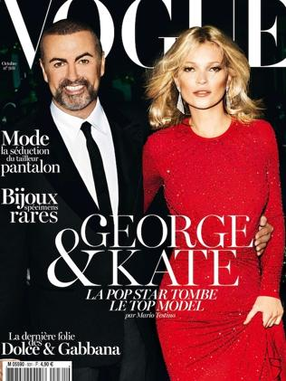 Vogue Paris.