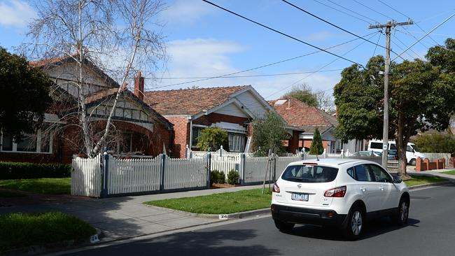 Anger is mounting over the Glen Eira Council's planning scheme with homeowners worried ab