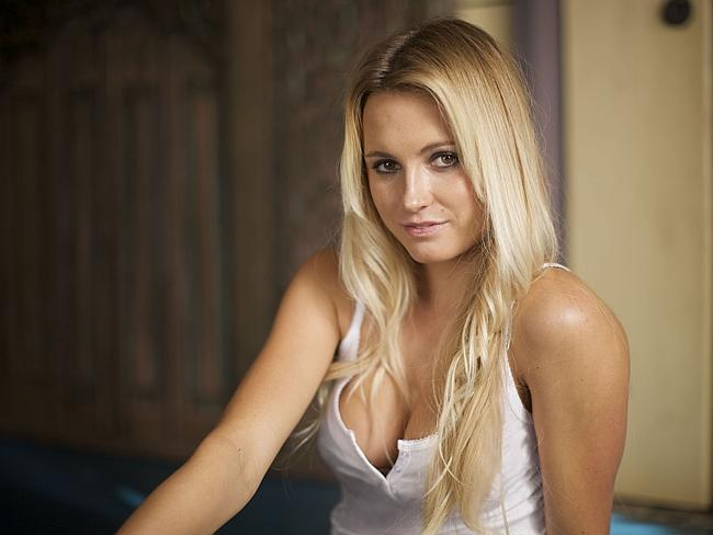 Alana Blanchard is ready to quit competitive surfing